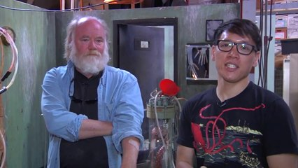 Meet Phil Tippett and his Mad God