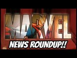 Dr. Strange, Ant Man, Thanos AND The Infinity Gauntlet!! - CineFix Now