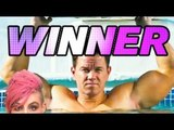 Screen Addict - Wahlberg Beats Tom Cruise! Pain & $20 million Gain at the Box Office