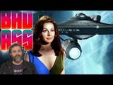 Starship Enterprise Voyages On - Star Trek Is BACK - Part 2 Light-years Ahead of Its Time