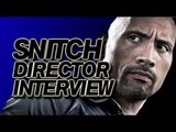 Snitch Movie Preview - Behind the Scenes with Stunt Man Turned Director