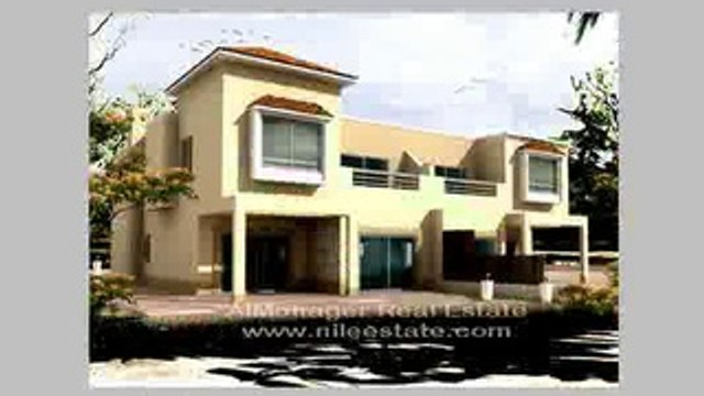 Twin House for Sale in Palm Hills New Cairo City