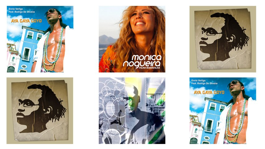 Meu Brasil 2014 [Teaser EP]