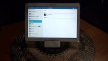 How To Use User Profiles - Samsung Galaxy Tab Pro