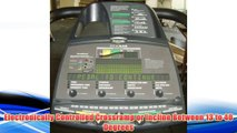 "Best buy Precor EFX 546 Elliptical Heart Rate Version 3 Cordless - Remanufactured,"""