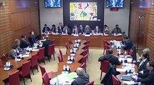 Audition de M. David Douillet, ministre, sur l'éthique du sport - Mardi 10 Janvier 2012