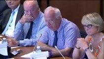 Audition de M. Michel de Virville, conseiller maître à la Cour des comptes, sur la mise en oeuvre du compte pénibilité - Mardi 10 Juin 2014