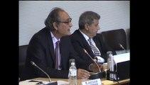 Conférence des présidents d'université  - Mercredi 11 Juin 2014