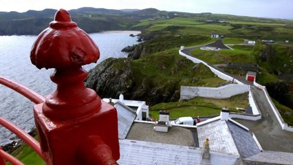 Ireland's Wild Atlantic Way - Fanad Head, Co. Donegal