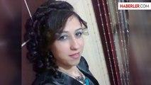 Kayseri'de Nişanlı Kız İntihar Etti