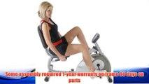 "Best buy Stamina 1350 Magnetic Resistance Recumbent Bike,"""