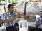 Yatcaz Kalkcaz Ordayım'ın Davullu Zurnalı Versiyonu