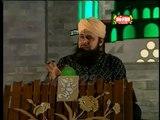 Kalam-e-Raza recited by Owais Raza Qadri Sb.