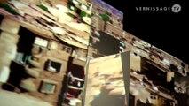 Amnesia. Pavilion of Egypt, Venice Architecture Biennale 2014