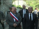 La fusillade en Corse serait liée aux récentes interpellations de nationalistes - 12/06