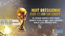La Coupe du monde et son Nicolas Canteloup... Voici le zapping matin !