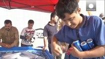 Le Kurdistan, refuge de paix pour les habitants de Mossoul