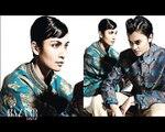 Girls will be Boys shoot with Harpers Bazaar Bride