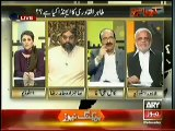 Khara Sach With Mubashir Lucman (11th June 2014) What Is The Agenda Of Tahir ul Qadri