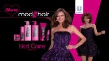 00380 unilever mod's hair elli rose mitsuki oishi health and beauty - Komasharu - Japanese Commercial