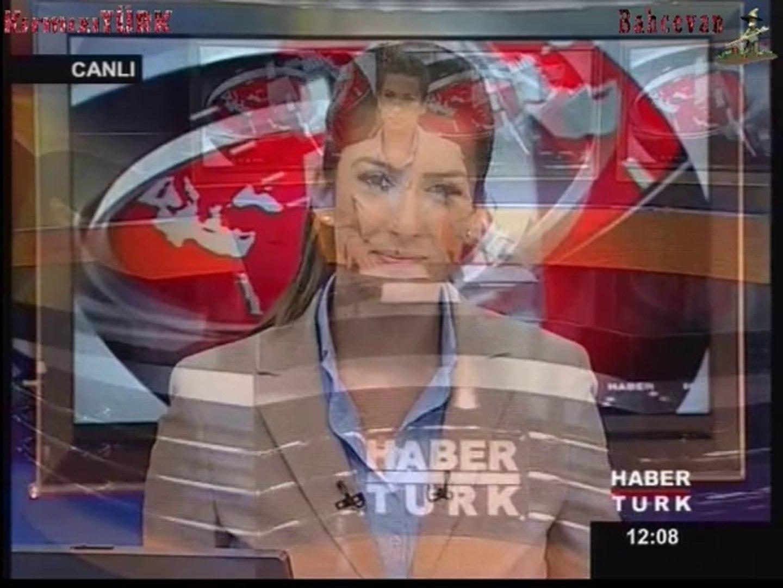ÖZLEM SARIKAYA YURT - HABERTÜRK - 29.06.2008