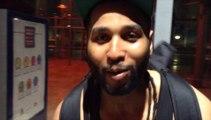 DJ Kakashi GrizzlieSquale  présente F.O.S battle of danse HIP HOP vol 5