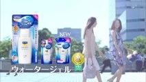 00414 kao nivea yuriko yoshitaka health and beauty - Komasharu - Japanese Commercial