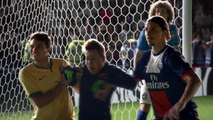 Nike Football- Winner Stays. ft. Ronaldo, Neymar Jr., Rooney, Ibrahimović, Iniesta & more - YouTube