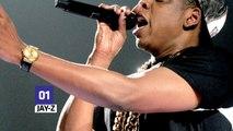 Jay Z poursuivie en justice pour 7 millions de dollars !