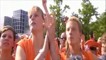 2 UNLIMITED - Let The Beat Control Your Body - Museumplein Amsterdam 2009
