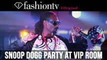 Snoop Dogg Party at VIP ROOM Cannes Film Festival 2014 | FashionTV