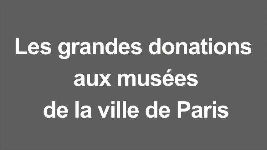 """Colloque """"Choisir Paris"""" : Ouverture du colloque par Antoinette Le Normand-Romain et Delphine Levy"""