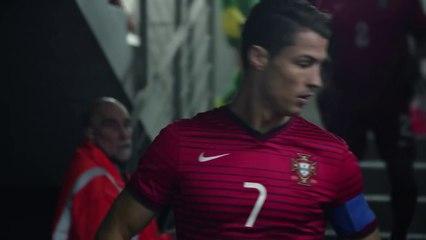 Nike Futebol - Arrisque Tudo