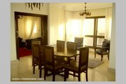 Modern furnished apartment for rent in Maadi Degla near CAC