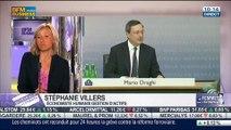 La BCE a-t-elle utiliser les bons instruments?: Stéphanie Villers, dans Intégrale Placements – 12/06