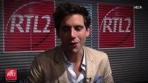 Interview RTL2 : Mika