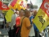 Grève à la SNCF: les cheminots maintiennent le bras de fer - 12/06