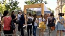 Los españoles son conscientes de los beneficios de la crema solar pero no la usan a diario