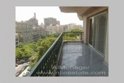 Real Estate Egypt  Heliopolis  apartment   Semi   Furnished     for rent in Aloroubah area