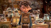 The Boxtrolls Domestic Trailer