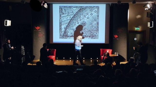 Etienne Ghys - Et si le théorème de Pythagore n'était pas vrai ?