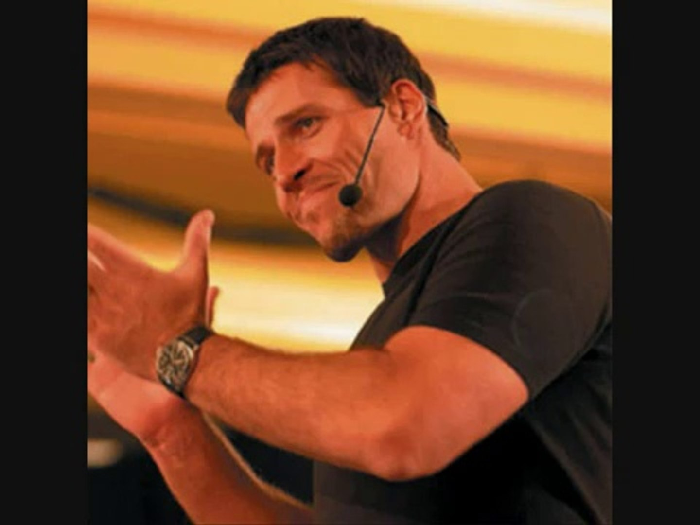 Anthony Robbins Unlimited Power audio Part 2