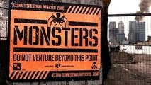 MONSTERS 2 Dark Continent Teaser Trailer [Sci-Fi Monster Movie - 2014] - HD 720p - MNPHQMedia