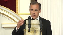 Carney: Interest rates could rise this year