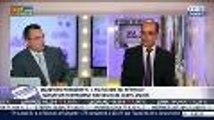 Rachid Medjaoui VS Stanislas de Bailliencourt: La nouvelle crise en Irak menacerait-elle les marchés?, dans Intégrale Placements – 13/06 1/2