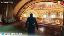 E3 2014 : impressions Assassin's Creed Unity
