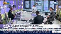 Rachid Medjaoui VS Stanislas de Bailliencourt: Quelles autres menaces pèsent sur les marchés, dans Intégrale Placements – 13/06 2/2