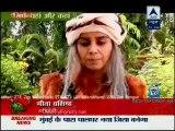 Saas Bahu Aur Saazish SBS [ABP News] 13th June 2014 Video pt2