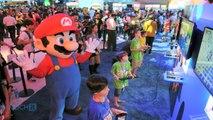 Nintendo Director Shigeru Miyamoto On Wii U's Future