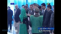 Voting Underway In Afghan Presidential Runoff
